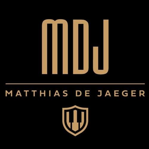 MDJ Matthias De Jaeger's avatar