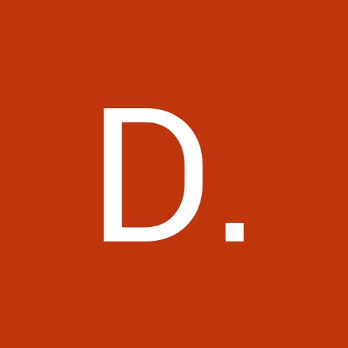 D. G.'s avatar
