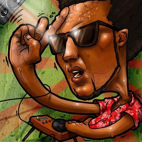 Dorian Pearce's avatar