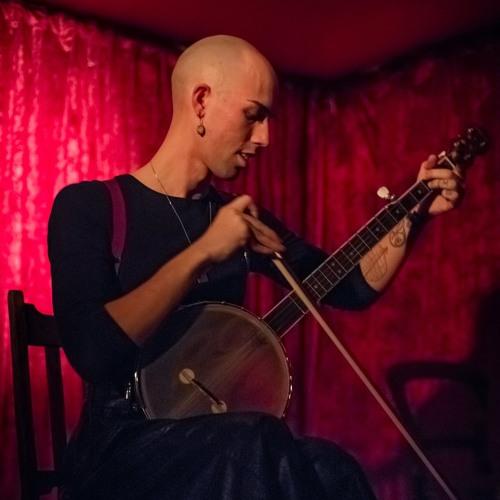 Jacken Elswyth's avatar