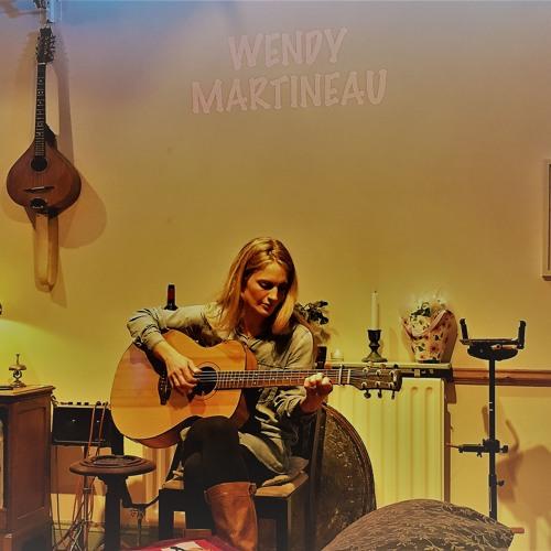 Wendy Martineau's avatar