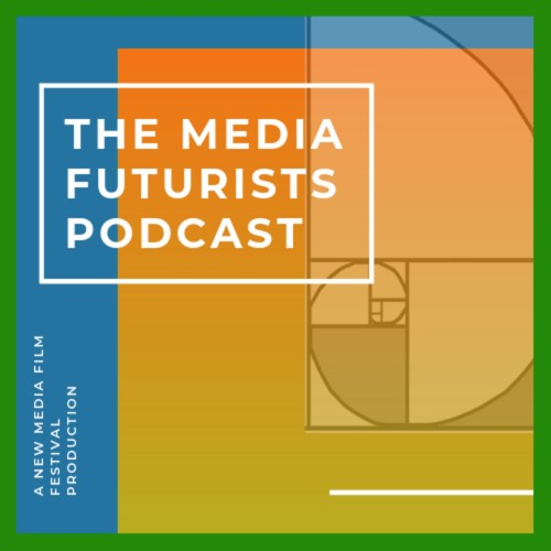 The Media Futurists Podcast's avatar