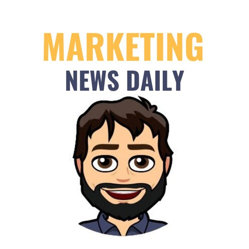 Marketing News Daily's avatar