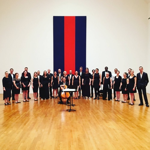 Capital Chamber Choir's avatar
