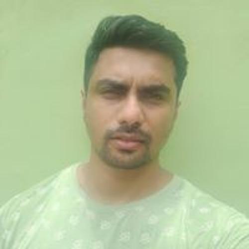 Mandar Marathe's avatar