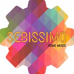 Madonna Living for Love Sebissimo Home Remix