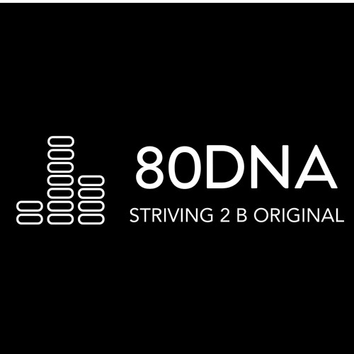 80 DNA's avatar