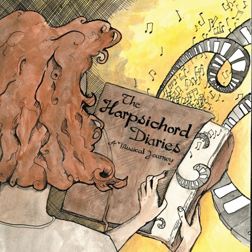 Harpsichord Diaries's avatar