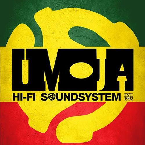 Umoja Hi-Fi Sound System's avatar