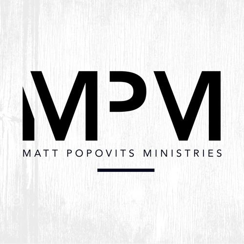 Matt Popovits Ministries's avatar