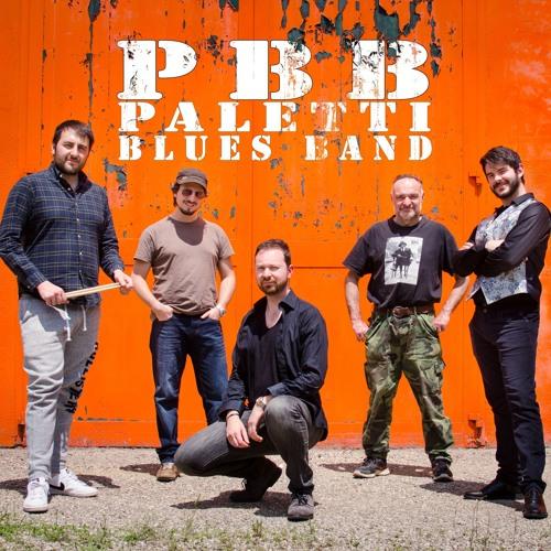 Paletti Blues Band's avatar