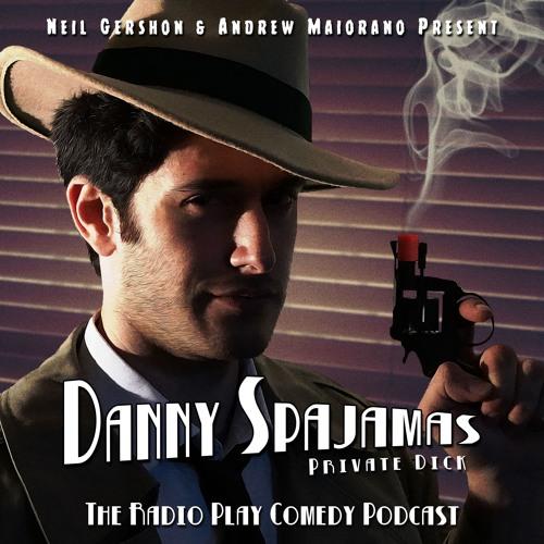 Danny Spajamas Private Dick's avatar
