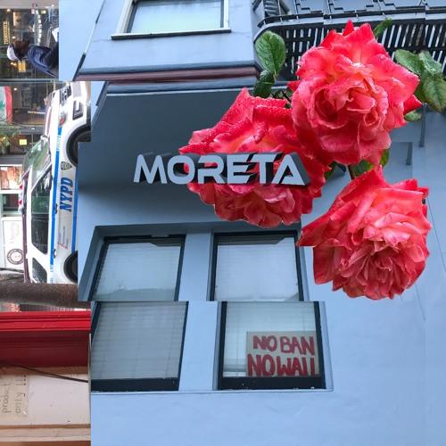 MORETA's avatar