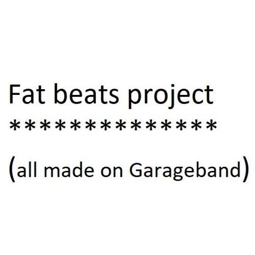Fat beats project's avatar