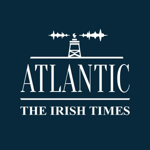 The Irish Times Atlantic Trailer - Atlantic: The Unsolved Mystery of Peter Bergmann