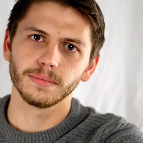Christopher Tucker's avatar