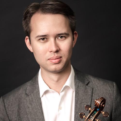 Patrick T.S. Yim - Violinist's avatar