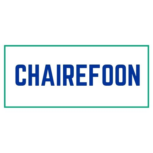 Chairefoon's avatar