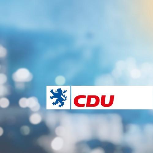 CDU Hessen's avatar