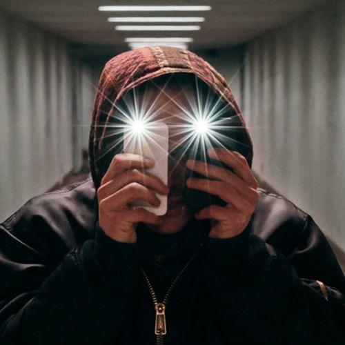 Vincent Glanzmann's avatar