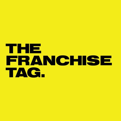The Franchise Tag Podcast's avatar
