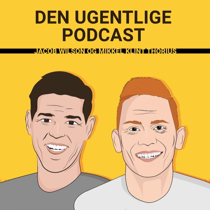 Den Ugentlige Podcast #68 - 23-10-2018