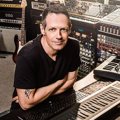 Gyom - Composer/Producer's avatar
