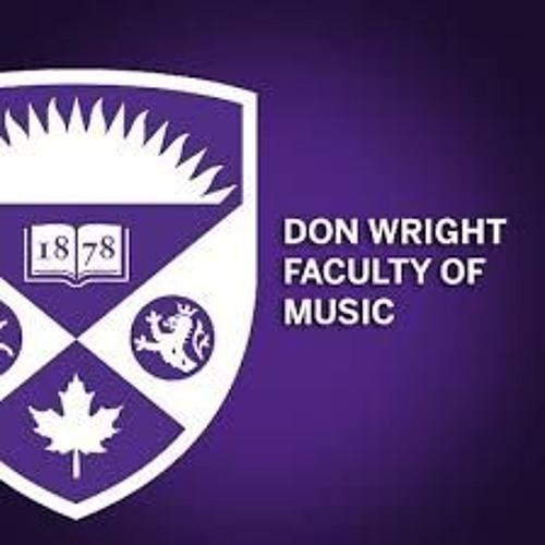 Western University Singers's avatar