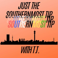 Just The Southernmost Tip