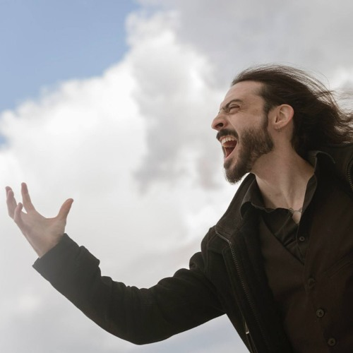 JD McGibney's avatar