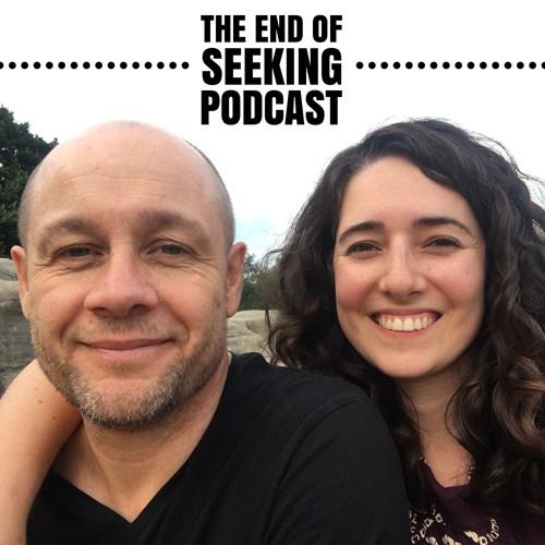 End of Seeking with Martyn & Imogen's avatar