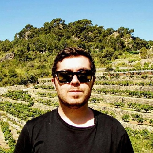 Evan Michael's avatar