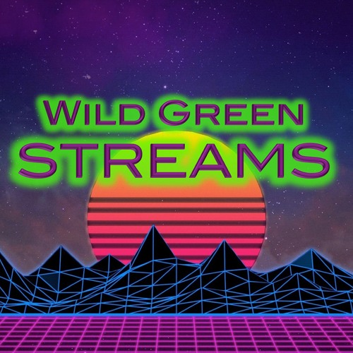Wild Green Streams for Ecological Fiends's avatar