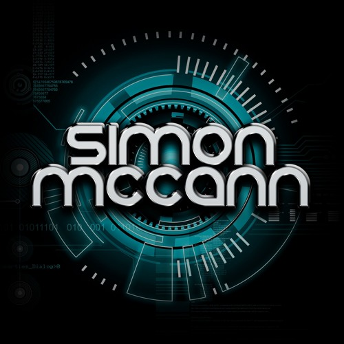 Simon McCann's avatar