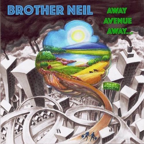 Brother Neil's avatar