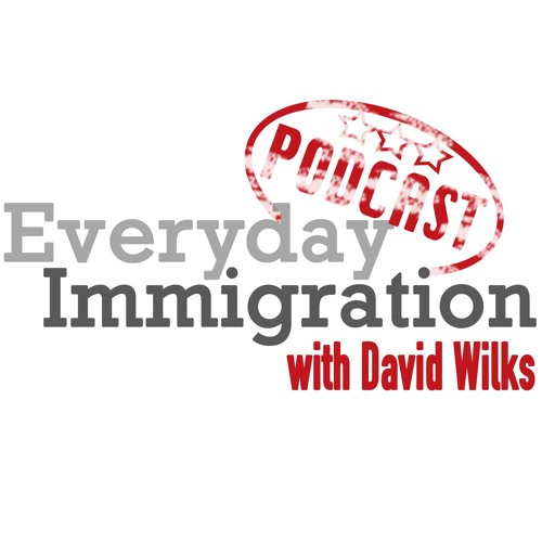 Everyday Immigration Podcast's avatar
