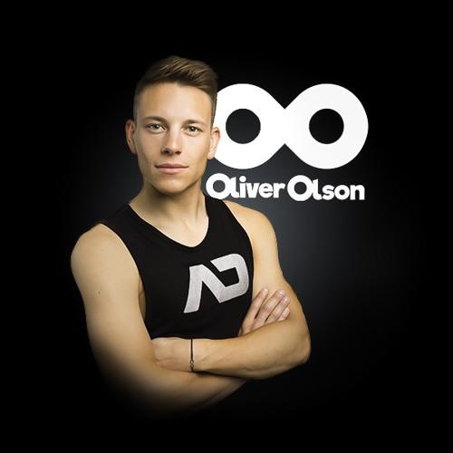 ∞ Oliver Olson's avatar
