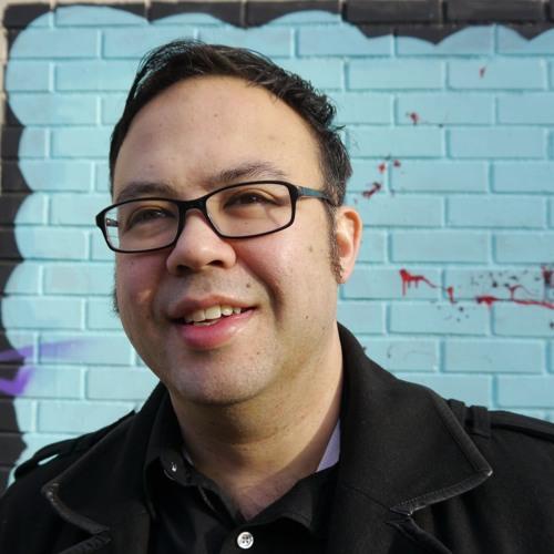 Neil Aitken's avatar