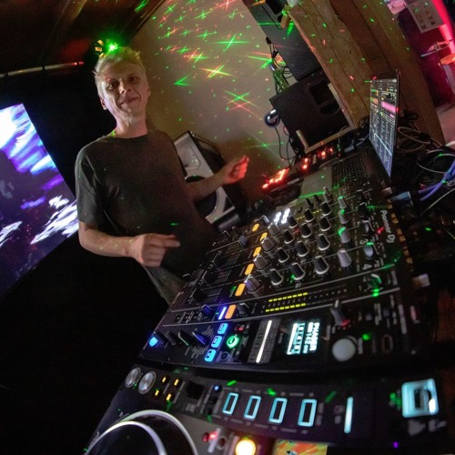 DJ Atropin's avatar