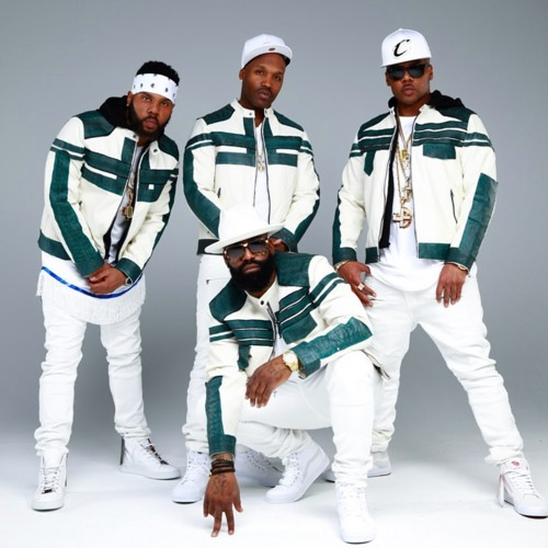 Jagged Edge - Official's avatar