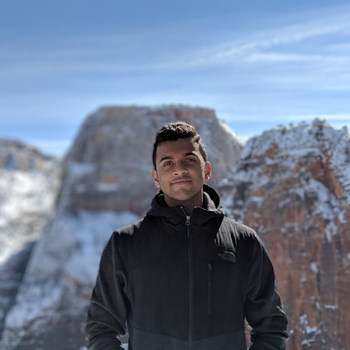 Aamir Rasheed's avatar