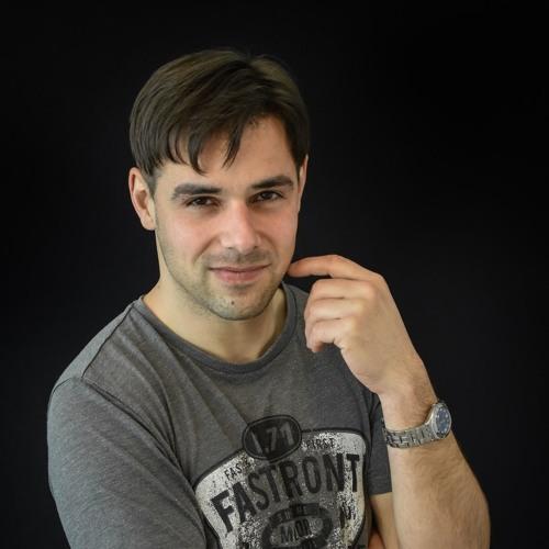 Luc Sardant's avatar