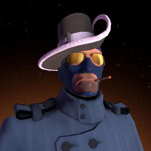 Spanospy's avatar