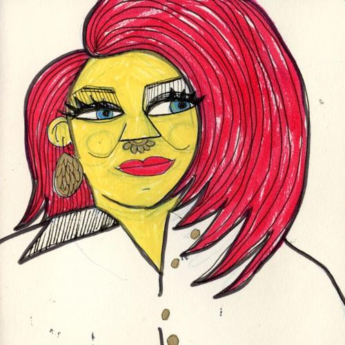 Casey Georgi's avatar