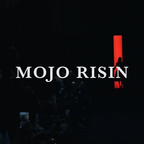 Mojo Risin Paris's avatar