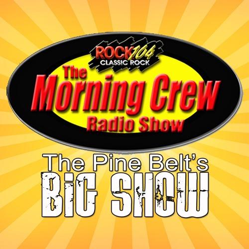 The Morning Crew Radio Show's avatar