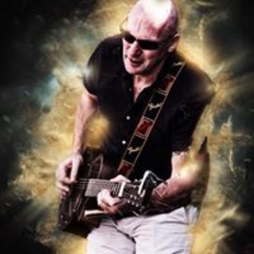 John Carroll's avatar