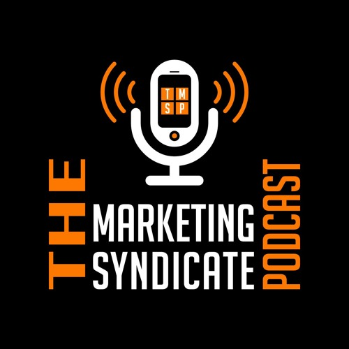 The Marketing Syndicate Podcast's avatar