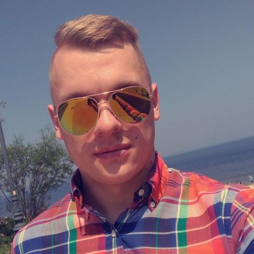 Hubert Kozłowski's avatar