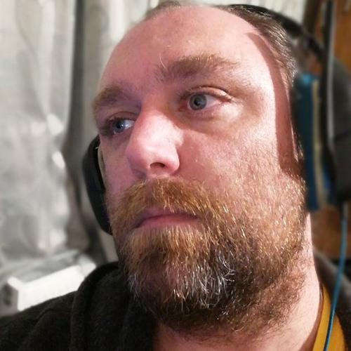 """Ciarán """"Sarky"""" O'Brien's avatar"""